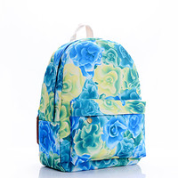 Canvas Backpack = 4888045508