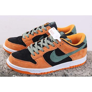 Nike dunk l ow SP ceramic ugly duckling carrot