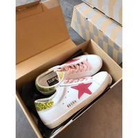 Golden Goose Ggdb Golden Goose Ggdb Superstar Sneakers Style #2 - Best Online Sale
