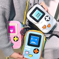 Gameboy Purse