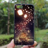 Tangled the lights Art,iphone 4 case,iPhone4s case, iphone 5 case,iphone 5c case,Gift,Personalized,water proof