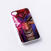 x men magneto iPhone 4/4S, 5/5S, 5C,6,6plus,and Samsung s3,s4,s5,s6