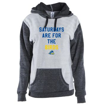 Official NCAA University of Delaware Blue Hens Unisex Pullover Hoodie