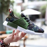 On Sale Hot Deal Comfort Hot Sale Stylish Casual Men Summer Permeable Korean Camouflage Travel Shoes Sneakers [10918858375]