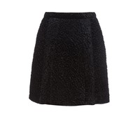 Textured mini skirt | Carven | MATCHESFASHION.COM US