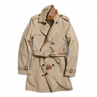 CROSBY TRENCH