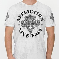 Affliction Royale Trust T-Shirt