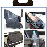 Jazzy Starter Pack SP-JAZZY - Top Mobility Scooter Starter Packs   TopMobility.com