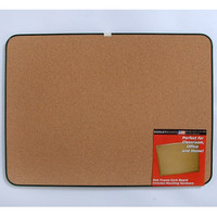 Corkboard largest dorm size cork bulletin board for hanging pictures dorm decor decorating style that is personalized