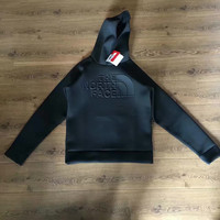The North Face Male and female lovers / hooded sweater / Hoodie