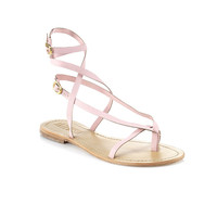 Roman Heavenly Pink Sandal