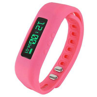 Power X Fit Band Pink