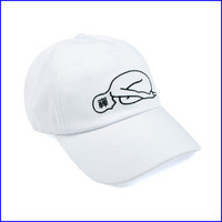 ZEN CAP-WHITE from MaryJanenite