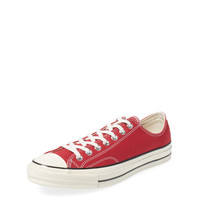 Converse Men's Chuck Taylor Ox '70 Sneaker - Red -