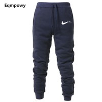Men's Trousers Jogger Casual Slim Fit Fitness Sweatpants