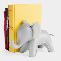 Elephant Bookend | MoMA Store