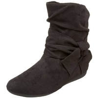 Rampage Womens Beckett Ankle Boot