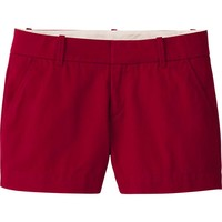 WOMEN CHINO SHORTS | UNIQLO