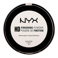 High Definition Finishing Powder luxury variant by LOreal USA RefApp