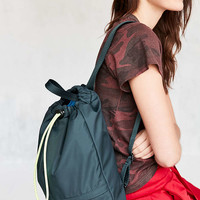 Ripstop Drawstring Backpack - Urban Outfitters