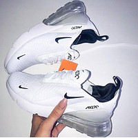 Nike Air Max 270 fashion casual running sports shoes