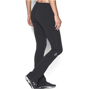Under Armour Rival Jersey Pants - Women's at Lady Foot Locker