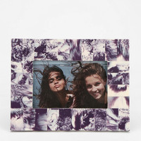 Magical Thinking Bone Marble Frame - Urban Outfitters