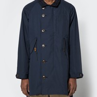 The Hill-Side / All-Weather Mill Overcoat