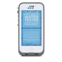 Lifeproof nüüd case for iPhone 5c - Apple Store (U.S.)