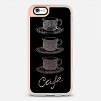 Coffee iPhone 6s case by Susanna Nousiainen | Casetify