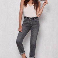 Levi's 501 CT Stretch Cropped Jeans at PacSun.com