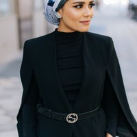 MARSEILLE - CULTURE Hijab Co.