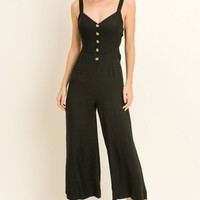 Sweeter Dreams Jumpsuit by For Good