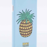 Boom Things Tropical Pineapple iPhone 6 Case - Urban Outfitters
