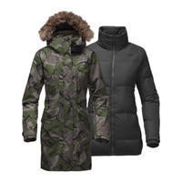 WOMEN'S OUTER BOROUGHS TRICLIMATE® JACKET   United States