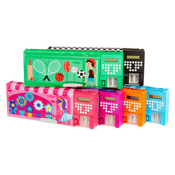 B2s Pop Out Pencil Case