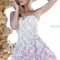 Sherri Hill 11053 Dress