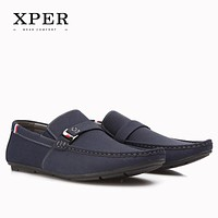 XPER Mens Loafers