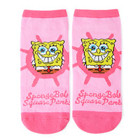 SpongeBob Squarepants Ankle Socks