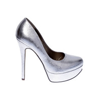 LILY-MET SILVER