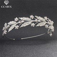 Hairbands Tiaras And Crowns Engagement Wedding Hair Accessories