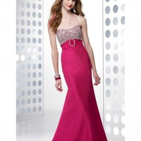 Bdazzle - 35391 - Prom Dress - Prom Gown - 35391