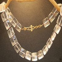 Necklace 314 - GOLD