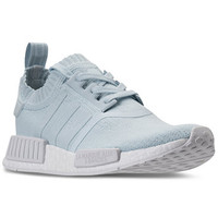 adidas Women's NMD R1 Primeknit Casual Sneakers from Finish Line   macys.com
