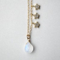 Selene Galaxy Necklace