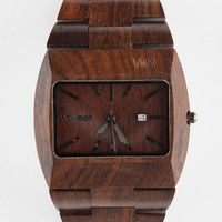 Wewood Enif Watch Chocolate One Size For Men 25825340201