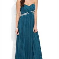 Dress with Strapless