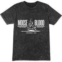 Campfire Mineral Black : NSR0 : MerchNOW - Your Favorite Band Merch, Music and More