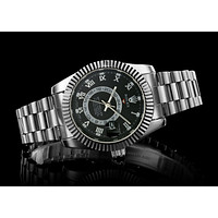 Boys & Men Rolex Quartz Movement Wristwatch