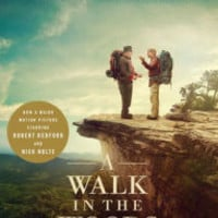 A Walk in the Woods (Movie Tie-In): Rediscovering America on the Appalachian Trail